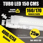 Tubo Led ALTA LUMINOSIDAD