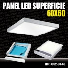 Panel LED de superficie