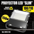 PROYECTOR LED SLIM