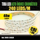 Tira Led Flexible Interior